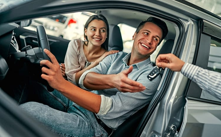 How to sell more cars and become a better sales person