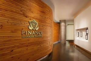Welcome to Finance Manager Training